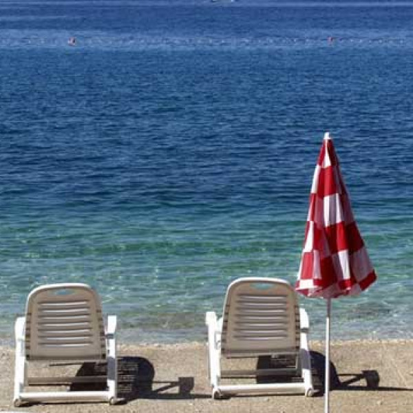 Special offer, Apartments Silvana Makarska