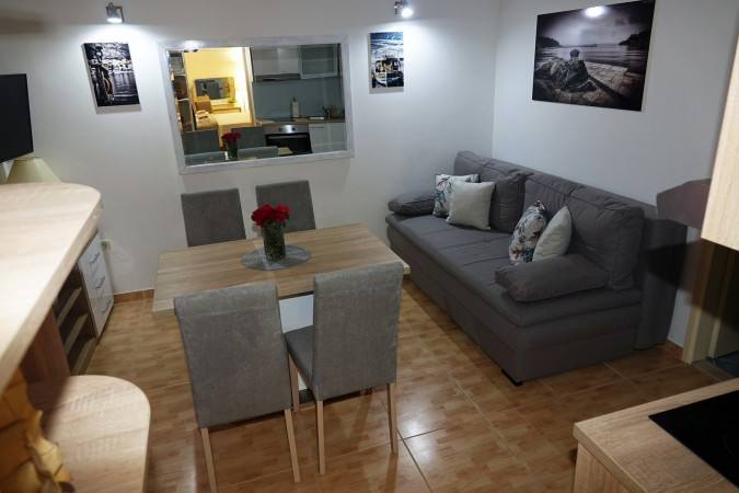 About us, Apartments Silvana Makarska